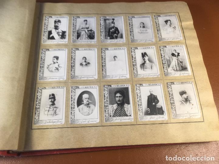 Cajas de Cerillas: COLECCION ICONOFILA. SERIE 1ª A 20ª COMPLETA. CERILLAS FOTOTIPIAS .FOTOS TODAS LAS PAG. - Foto 70 - 246869150