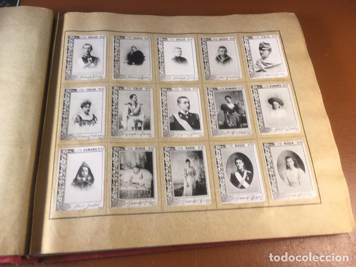 Cajas de Cerillas: COLECCION ICONOFILA. SERIE 1ª A 20ª COMPLETA. CERILLAS FOTOTIPIAS .FOTOS TODAS LAS PAG. - Foto 72 - 246869150