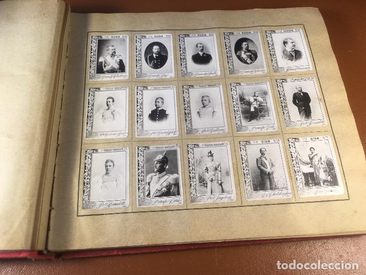 Cajas de Cerillas: COLECCION ICONOFILA. SERIE 1ª A 20ª COMPLETA. CERILLAS FOTOTIPIAS .FOTOS TODAS LAS PAG. - Foto 73 - 246869150