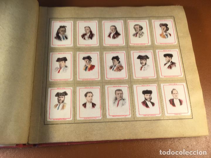 Cajas de Cerillas: COLECCION ICONOFILA. SERIE 1ª A 20ª COMPLETA. CERILLAS FOTOTIPIAS .FOTOS TODAS LAS PAG. - Foto 75 - 246869150