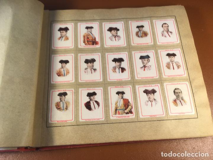 Cajas de Cerillas: COLECCION ICONOFILA. SERIE 1ª A 20ª COMPLETA. CERILLAS FOTOTIPIAS .FOTOS TODAS LAS PAG. - Foto 76 - 246869150