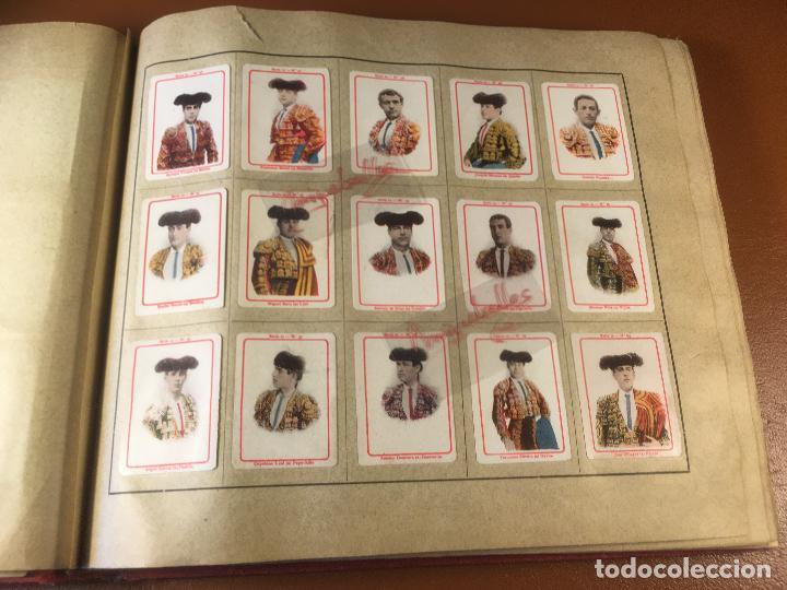 Cajas de Cerillas: COLECCION ICONOFILA. SERIE 1ª A 20ª COMPLETA. CERILLAS FOTOTIPIAS .FOTOS TODAS LAS PAG. - Foto 78 - 246869150