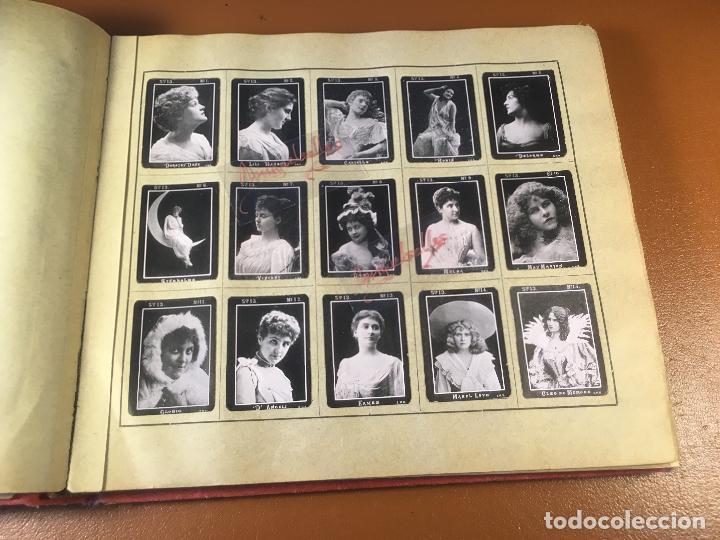Cajas de Cerillas: COLECCION ICONOFILA. SERIE 1ª A 20ª COMPLETA. CERILLAS FOTOTIPIAS .FOTOS TODAS LAS PAG. - Foto 81 - 246869150