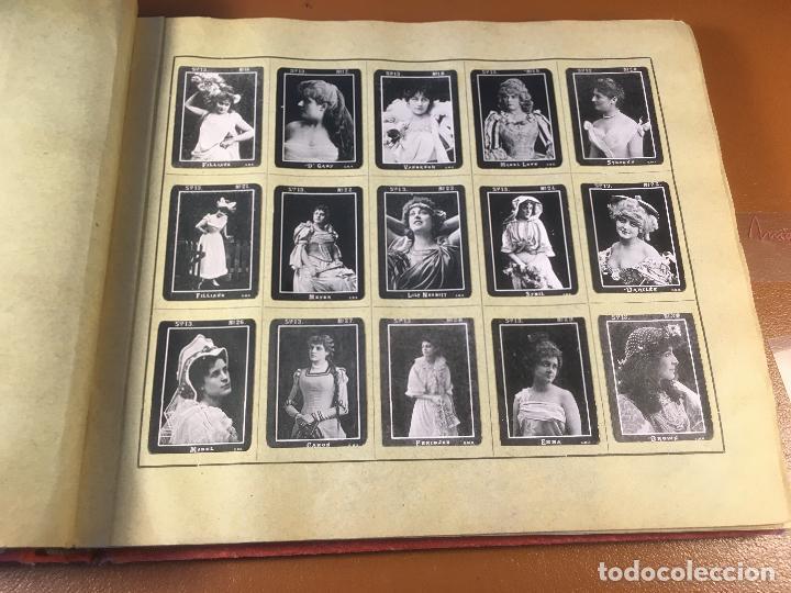 Cajas de Cerillas: COLECCION ICONOFILA. SERIE 1ª A 20ª COMPLETA. CERILLAS FOTOTIPIAS .FOTOS TODAS LAS PAG. - Foto 82 - 246869150