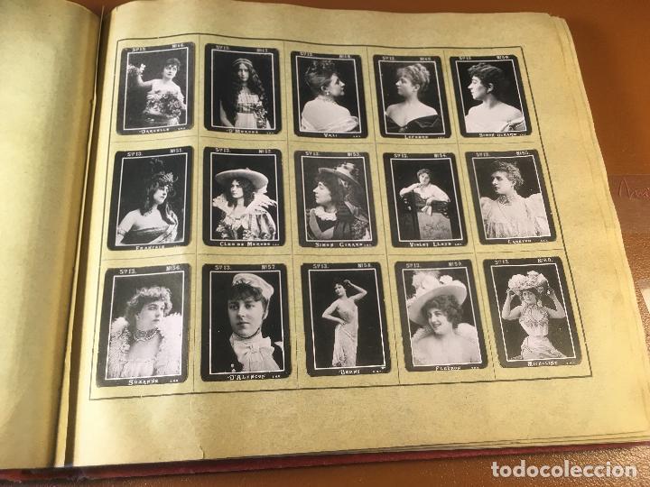Cajas de Cerillas: COLECCION ICONOFILA. SERIE 1ª A 20ª COMPLETA. CERILLAS FOTOTIPIAS .FOTOS TODAS LAS PAG. - Foto 84 - 246869150