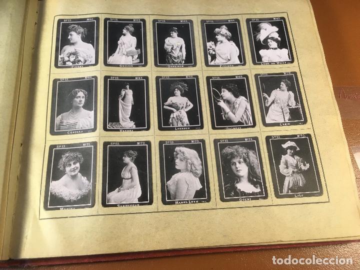 Cajas de Cerillas: COLECCION ICONOFILA. SERIE 1ª A 20ª COMPLETA. CERILLAS FOTOTIPIAS .FOTOS TODAS LAS PAG. - Foto 85 - 246869150
