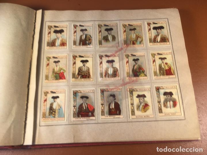 Cajas de Cerillas: COLECCION ICONOFILA. SERIE 1ª A 20ª COMPLETA. CERILLAS FOTOTIPIAS .FOTOS TODAS LAS PAG. - Foto 87 - 246869150