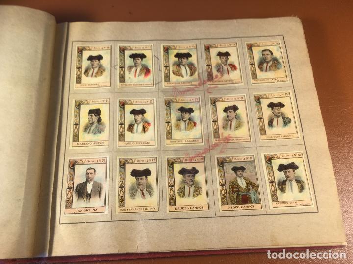 Cajas de Cerillas: COLECCION ICONOFILA. SERIE 1ª A 20ª COMPLETA. CERILLAS FOTOTIPIAS .FOTOS TODAS LAS PAG. - Foto 88 - 246869150