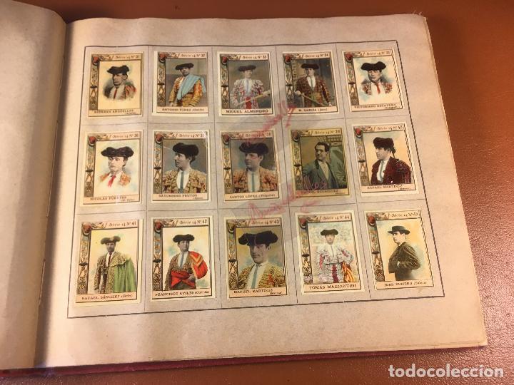 Cajas de Cerillas: COLECCION ICONOFILA. SERIE 1ª A 20ª COMPLETA. CERILLAS FOTOTIPIAS .FOTOS TODAS LAS PAG. - Foto 89 - 246869150