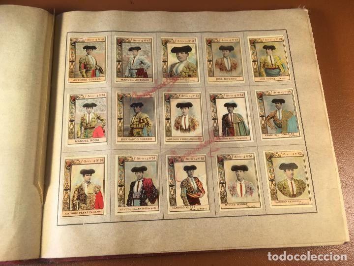 Cajas de Cerillas: COLECCION ICONOFILA. SERIE 1ª A 20ª COMPLETA. CERILLAS FOTOTIPIAS .FOTOS TODAS LAS PAG. - Foto 90 - 246869150