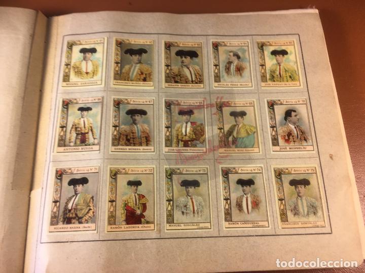 Cajas de Cerillas: COLECCION ICONOFILA. SERIE 1ª A 20ª COMPLETA. CERILLAS FOTOTIPIAS .FOTOS TODAS LAS PAG. - Foto 91 - 246869150