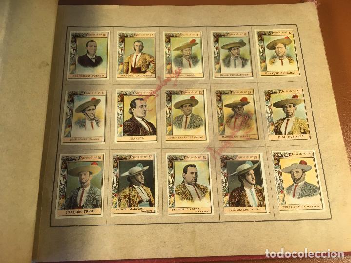 Cajas de Cerillas: COLECCION ICONOFILA. SERIE 1ª A 20ª COMPLETA. CERILLAS FOTOTIPIAS .FOTOS TODAS LAS PAG. - Foto 100 - 246869150