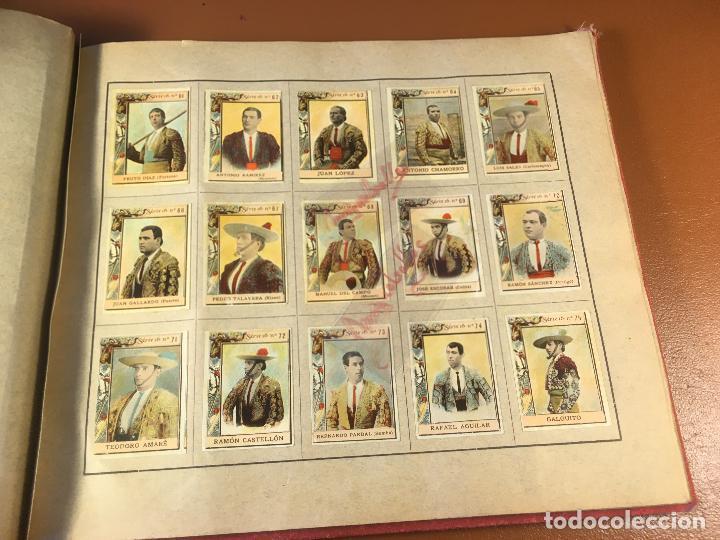 Cajas de Cerillas: COLECCION ICONOFILA. SERIE 1ª A 20ª COMPLETA. CERILLAS FOTOTIPIAS .FOTOS TODAS LAS PAG. - Foto 103 - 246869150