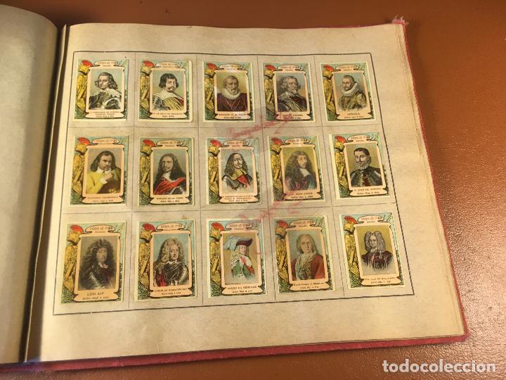 Cajas de Cerillas: COLECCION ICONOFILA. SERIE 1ª A 20ª COMPLETA. CERILLAS FOTOTIPIAS .FOTOS TODAS LAS PAG. - Foto 114 - 246869150