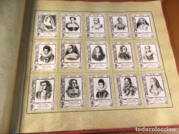 Cajas de Cerillas: COLECCION ICONOFILA. SERIE 1ª A 20ª COMPLETA. CERILLAS FOTOTIPIAS .FOTOS TODAS LAS PAG. - Foto 118 - 246869150