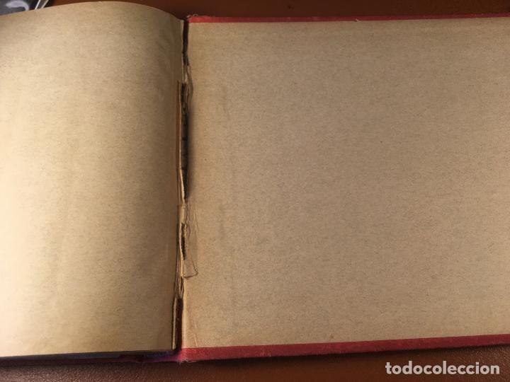 Cajas de Cerillas: COLECCION ICONOFILA. SERIE 1ª A 20ª COMPLETA. CERILLAS FOTOTIPIAS .FOTOS TODAS LAS PAG. - Foto 129 - 246869150