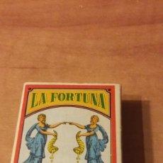 Cajas de Cerillas: CAJA DE CERILLAS DE LA SERIE VIEJOS TIEMPOS EN COLORES. FOSFOROS DEL PIRINEO. Nº1. SIN LOS MIXTOS. Lote 255015615