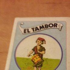 Cajas de Cerillas: CAJA DE CERILLAS DE LA SERIE VIEJOS TIEMPOS. Nº5. FÓSFOROS DEL PIRINEO. SIN LOS MIXTOS. Lote 255016480