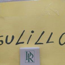 Cajas de Cerillas: CAJA DE CERILLAS PUENTE ROMANO MARBELLA. Lote 267458019