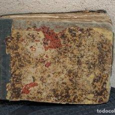 Cajas de Cerillas: FILUMENISMO CAJA CERILLAS PORTADA ALBUM CROMOS ANTIGUOS 1265 UNIDADES S XIX 16X22X4CMS. Lote 268022674