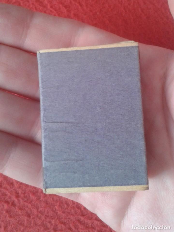 Cajas de Cerillas: CAJA FÓSFOROS MATCHBOX BOÎTE D´ALLUMETTES SEITA BOURGOGNE BORGOÑA FRANCIA FRANCE TRAJES TÍPICOS VER. - Foto 2 - 287914953