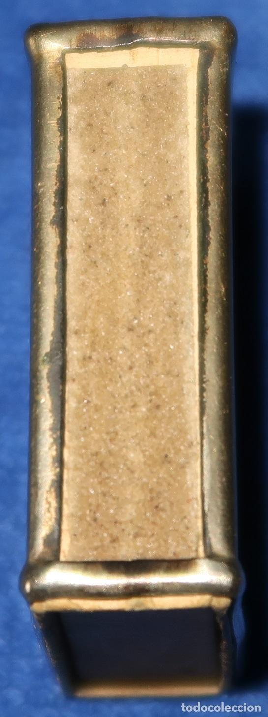Cajas de Cerillas: Anriguo protector para caja de cerillas - Atlético de Madrid - Foto 2 - 288398938