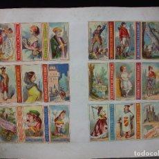 Cajas de Cerillas: 6 CAJAS COMPLETAS DE CERILLAS CON 18 MARSEILLE FRANCIA + 13 FOTOGRAFICAS DE VISTAS. Lote 293212588
