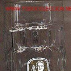 Coleccionismo de cervezas: JARRA CERVEZA BITTSBURGERPILS - 40 CL.. Lote 23808642