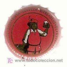 Coleccionismo de cervezas: CHAPA DE CERVEZA CRUZCAMPO.. Lote 3542844