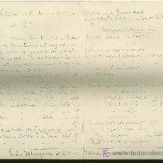 Coleccionismo de cervezas: CADIZ. 1892. CERVEZA. LISTA DE PRECIOS DE EDUARDO MOYANO Y CIA. . Lote 19802689