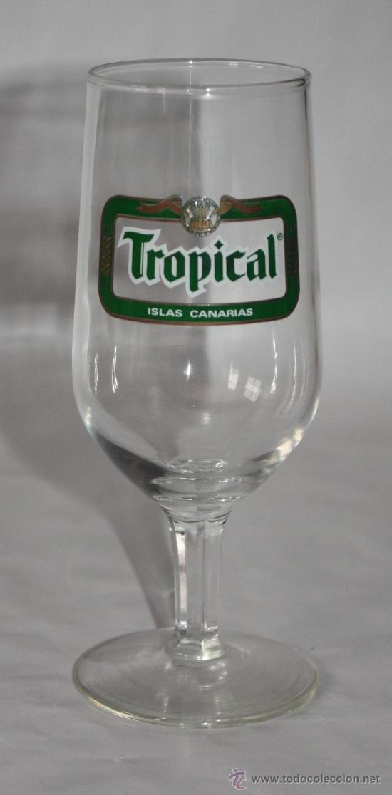 Copa de cerveza de la marca tropical comprar for Copa cerveza