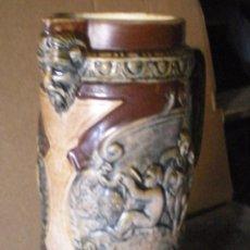 Coleccionismo de cervezas: JARRA CERVEZA. Lote 31027722