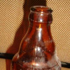 Coleccionismo de cervezas: BOTELLÍN DE MAHOU,RARILLO,,MADRID,ES EL BOTELLÍN DE LA FOTO. Lote 132202955