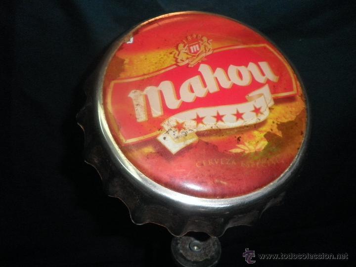 Coleccionismo de cervezas: ABREBOTELLAS MAHOU - Foto 2 - 42269751