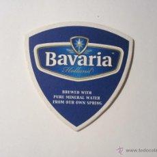Coleccionismo de cervezas: POSAVASOS CARTÓN DURO.. Lote 42897526