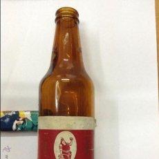 Coleccionismo de cervezas: BOTELLA CERVEZA CRUZCAMPO. Lote 44465042