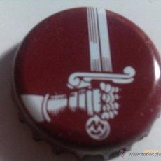 Collectionnisme de bières: CHAPA KRONKORKEN CAPS TAPPI CERVEZA EINSIEDLER. ALEMANIA. Lote 232783447