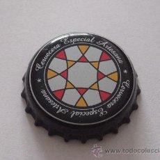 Collectionnisme de bières: CHAPA CERVEZA ARTESANA PALAX, FACTORIA TCI. Lote 47756904