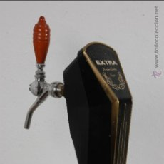Coleccionismo de cervezas: GRIFO DE CERVEZA TENNENTS EXTRA. Lote 47951863