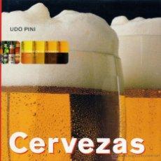Coleccionismo de cervezas: LIBRO - CERVEZAS - FEIERABEND 2003 - 350 GR - 98 PG . Lote 49626064