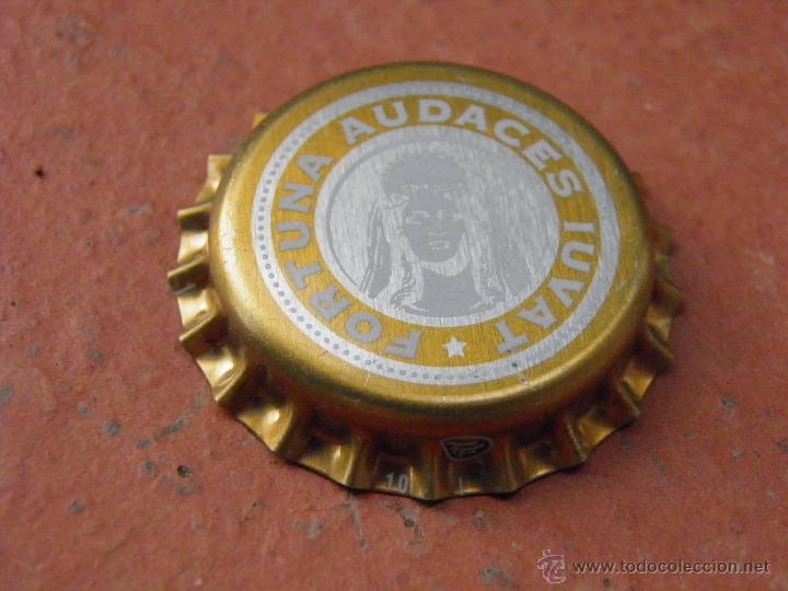 Coleccionismo de cervezas: 1 CHAPA CERVEZA ANNABA. ARGELIA/ALGERIA. NUEVA, SIN CERRAR. RARA. ---LOTE N. 2400--------CARMANJO - Foto 3 - 51377241