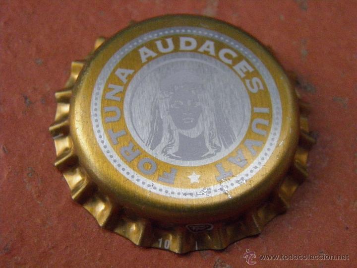 Coleccionismo de cervezas: 1 CHAPA CERVEZA ANNABA. ARGELIA/ALGERIA. NUEVA, SIN CERRAR. RARA. ---LOTE N. 2400--------CARMANJO - Foto 5 - 51377241