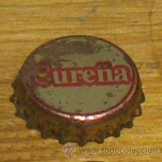Coleccionismo de cervezas: CHAPA DE CERVEZA SUREÑA.. Lote 14431038