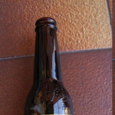 Coleccionismo de cervezas: ENVASE, BOTELLA DE CERVEZA BELGA TROLL DE IMPORTACION, 25 CENTILITROS, 250 MILILITROS.. Lote 52985732
