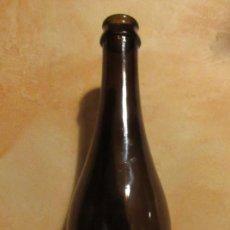 Coleccionismo de cervezas: ENVASE, BOTELLA DE CERVEZA LUPULUS, BELGA, IMPORTACION, GRANDE, 75 CENTILITROS, 750 MILILITROS.. Lote 54982984