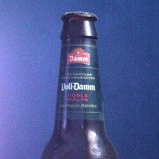 Coleccionismo de cervezas: GRAN BOTELLA - BOTELLON - CERVEZA VOLL-DAMM PLÁSTICO.. Lote 57094428