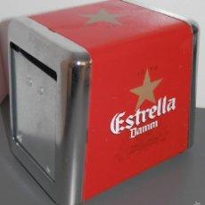 Coleccionismo de cervezas: ESTRELLA DAMM. Lote 58444853