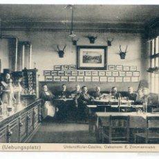 Coleccionismo de cervezas: CERVECERIA EN DÖBERITZ, ALEMANIA, 1913, CERVEZA. Lote 58480129