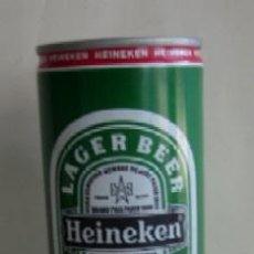 Coleccionismo de cervezas: LATA HEINEKEN - 44 CL.. Lote 58969490