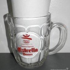 Coleccionismo de cervezas: ESTRELLA DAMM. Lote 60204131